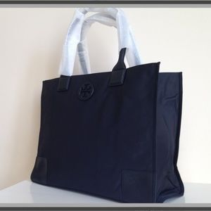 Tory Burch NWT Ella Packable Tote